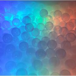 Multisensorial-Piscinas de bolas