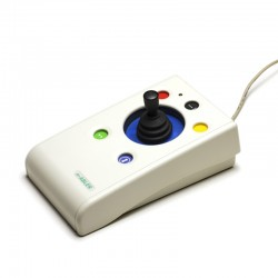 Ratones Joystick