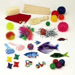 Multisensorial-Kits multisensoriales